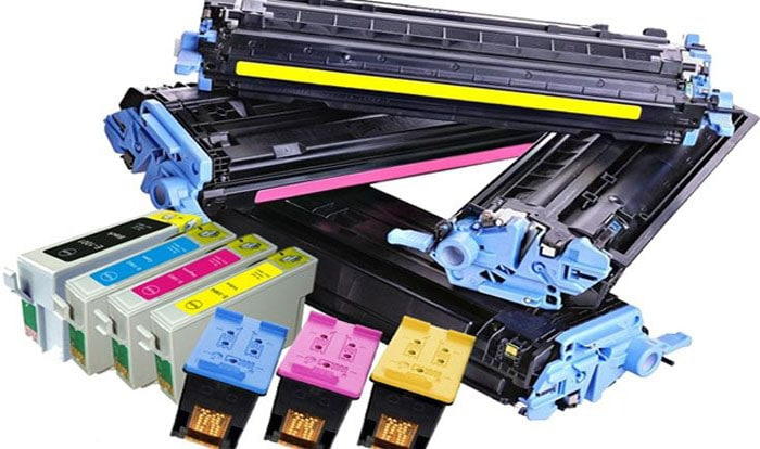 Difference Between Ink and Toner Cartridges