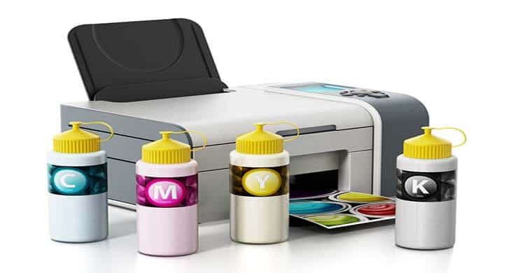 how to get hp printer to recognize refilled cartridge