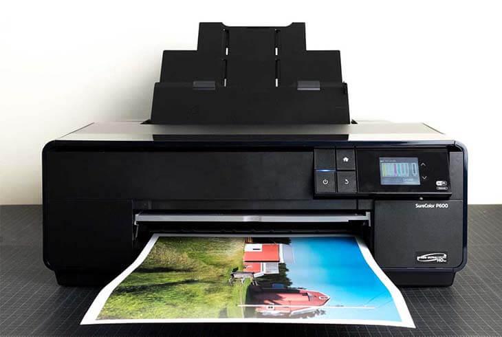 Best 5x7 Photo Printers