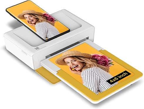Kodak Dock Plus