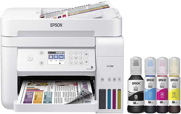 Epson EcoTank ET-3760