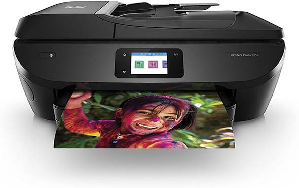 HP ENVY Photo 7855 All in One