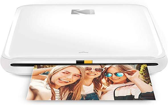 Kodak Step Wireless Mobile
