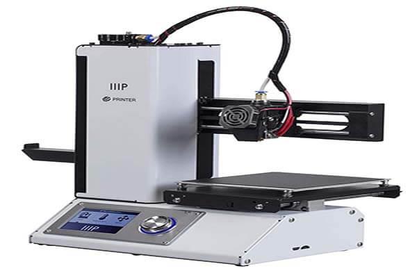Monoprice - 15365 Select Mini 3D
