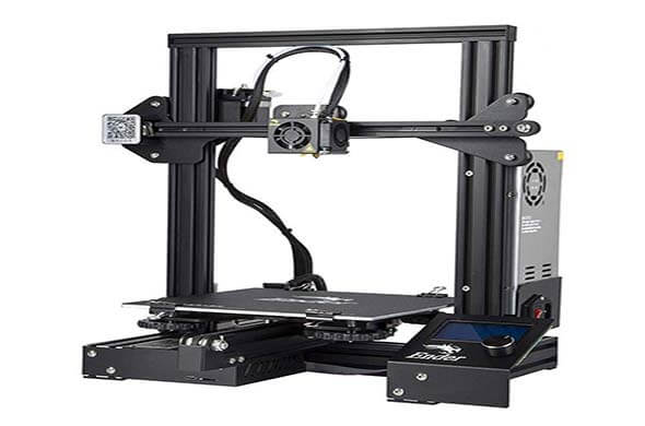 Official Creality Ender 3 3D