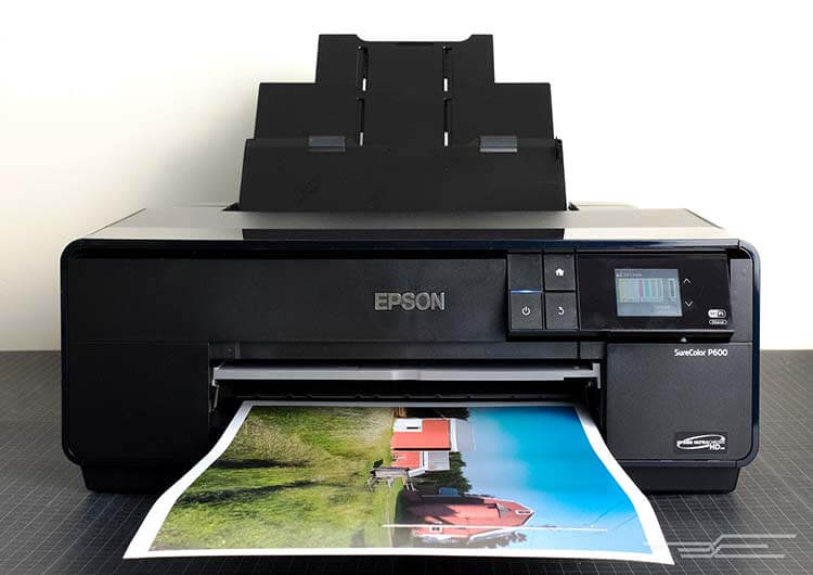 Printer for Art Prints