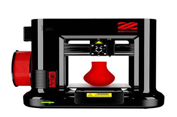 da Vinci Mini Wireless 3D