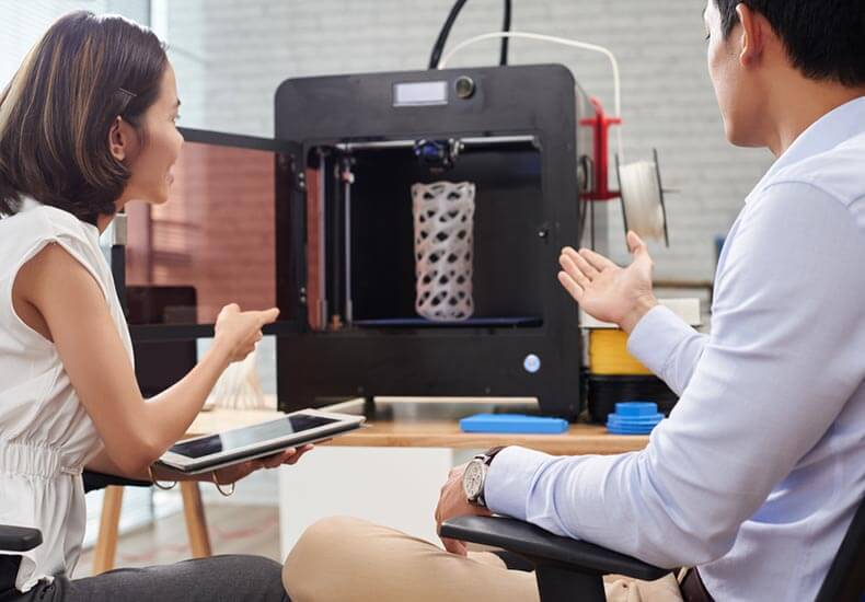 Best 3D Printer for Tabletop Miniatures