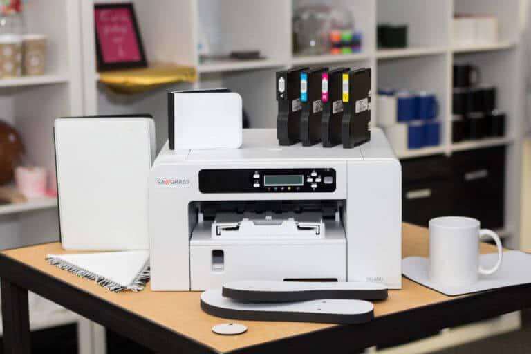Top Sublimation Printer